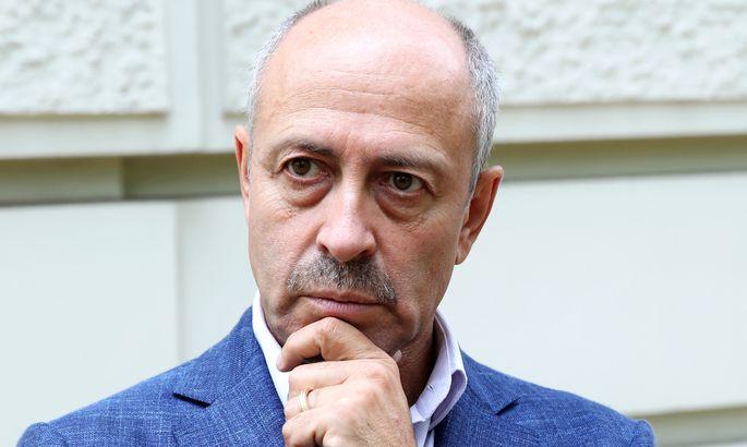 ВРиге избран новый мэр города
