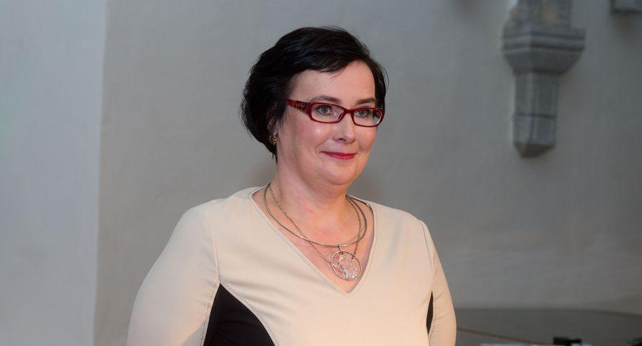 Президент Эстонии пообещала переехать врусскоязычную Нарву