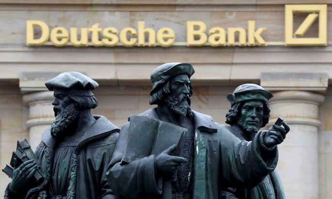 Дочка Deutsche Bank вСША провалила стресс-тест