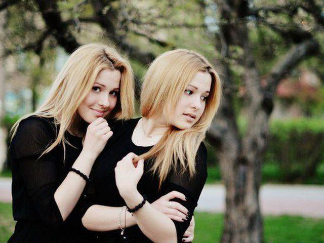видео фото сестренка