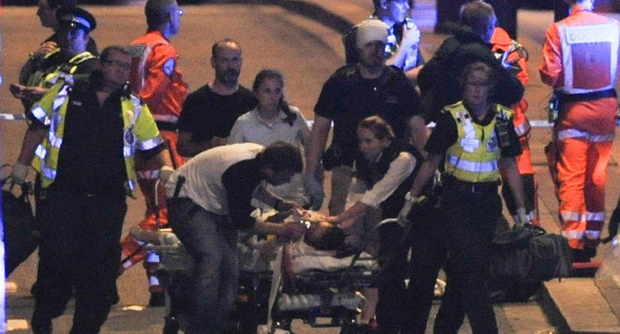 Президент и премьер Грузии выразили свои сожаления поповоду теракта встолице Англии