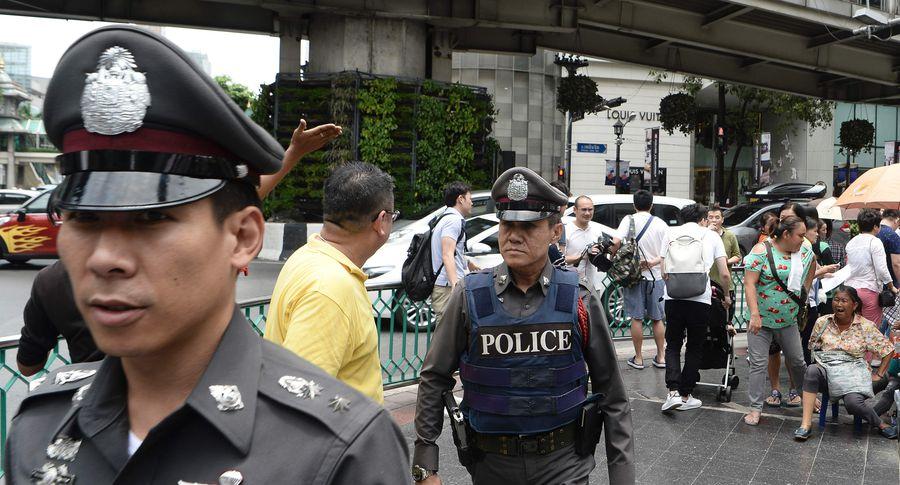 Гражданин Таиланда полжизни проведет втюрьме запост в социальных сетях