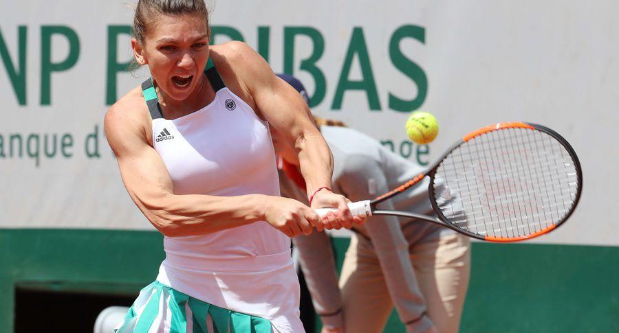 Гарсия одолела  Халеп вфинале турнира WTA встолице Китая