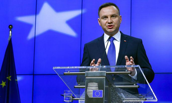 Вашингтон «разочарован» подписанием «закона оХолокосте»— Польша