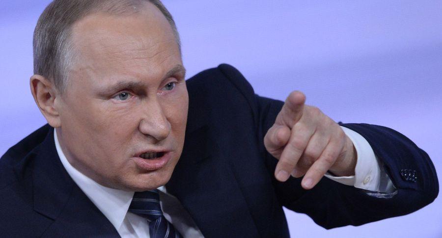 Путин: РФ будет наращивать потенциал внешней разведки