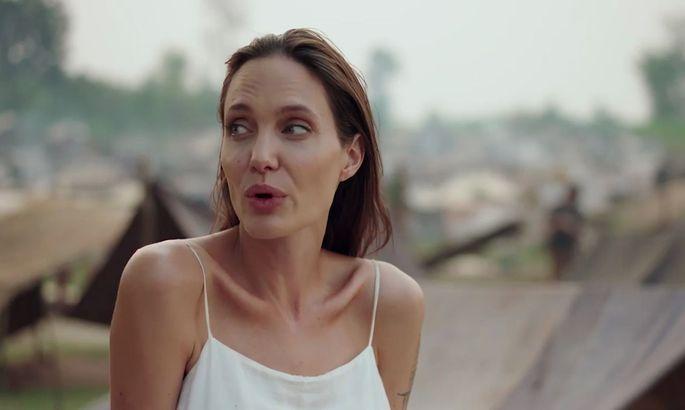 Прежний супруг Анджелины Джоли назвал реальную причину разрыва с артисткой