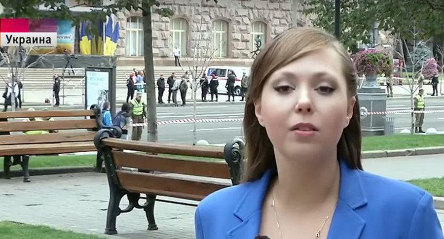 Украина должна закончить аресты русских репортеров — ОБСЕ