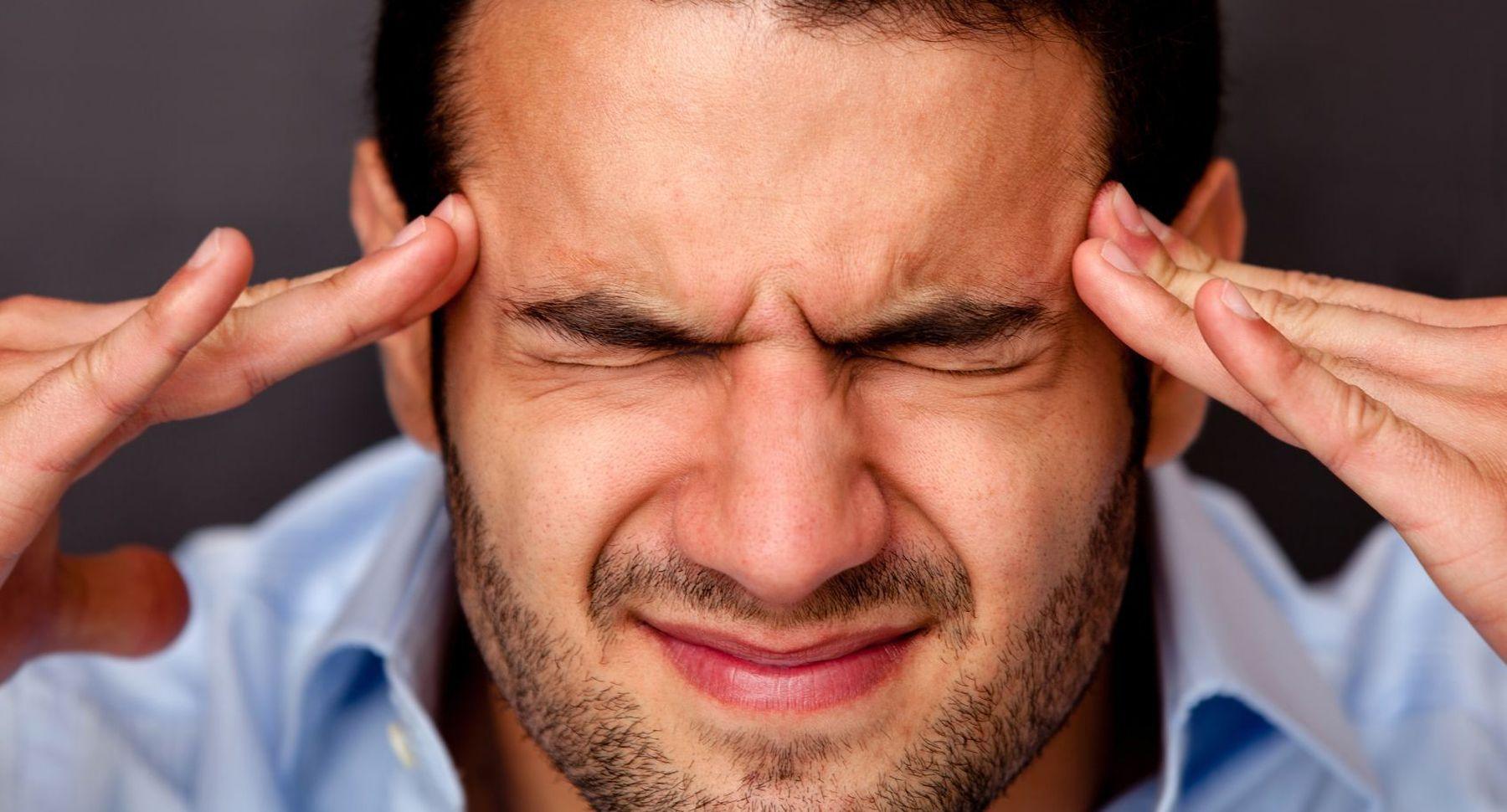 Как снизить внутричерепное давление в домашних условиях 7