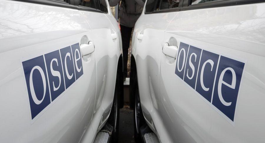 Замглавы мисии ОБСЕ назвал ситуацию вДонбассе «болотом»
