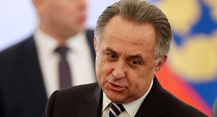 Мутко объявил  оготовности внедрить систему видеоповторов в русском  футболе
