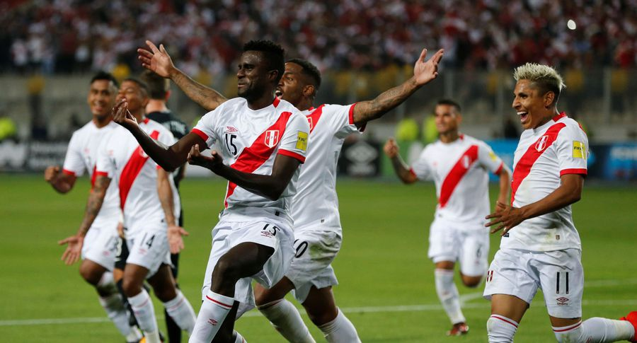 Готовы ехать в Российскую Федерацию: сборная Перу матом отметила попадание наЧМ