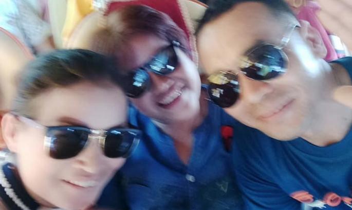 Таиланд депортирует трёх участников «секс-тренинга» Лесли иРыбки