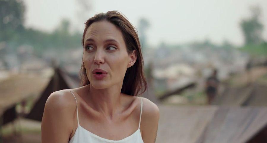 Голливудские инсайдеры шокировали рассказом отом, как ест Джоли