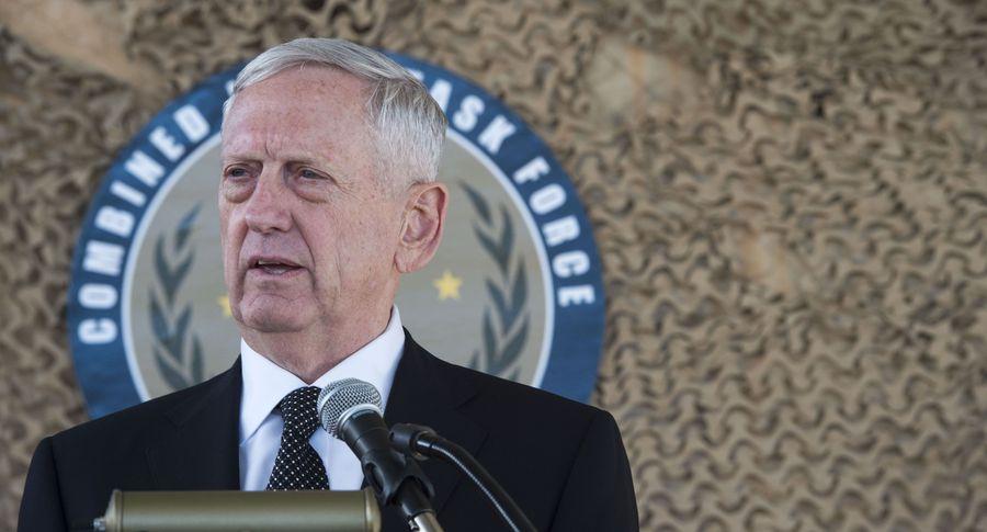 США рассматривают возможность временного размещения вБалтии системы противоракетной обороны