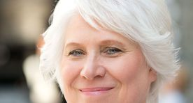 Foreign Minister Marina Kaljurand: I believe in cooperation and inclusion
