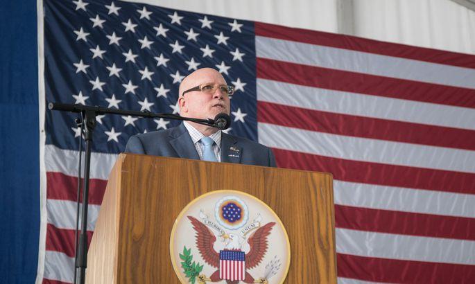Хантсман назвал условия для улучшения отношений США и Российской Федерации