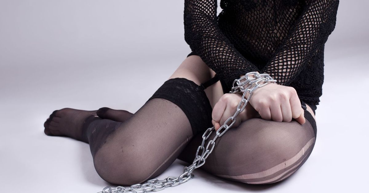 Bdsm slaves chichester