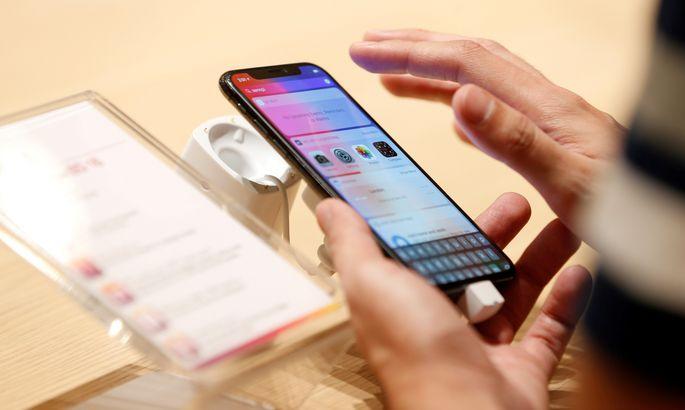 Apple предложила заменить паспорта наiPhone