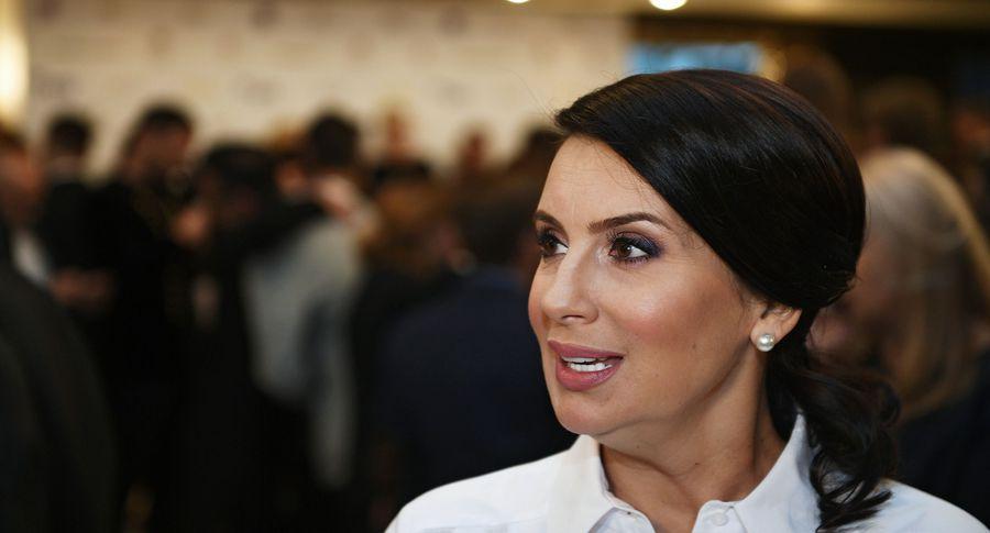 Лицо Екатерины Стриженовой пострадало отуколов косметолога