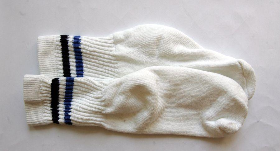 Ученые: Перед сном нужно надевать носки
