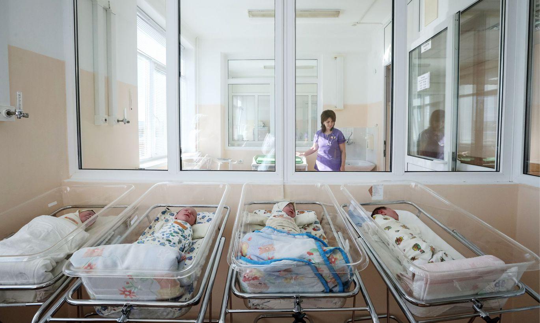 Украли ребенка из роддома в белгороде фото