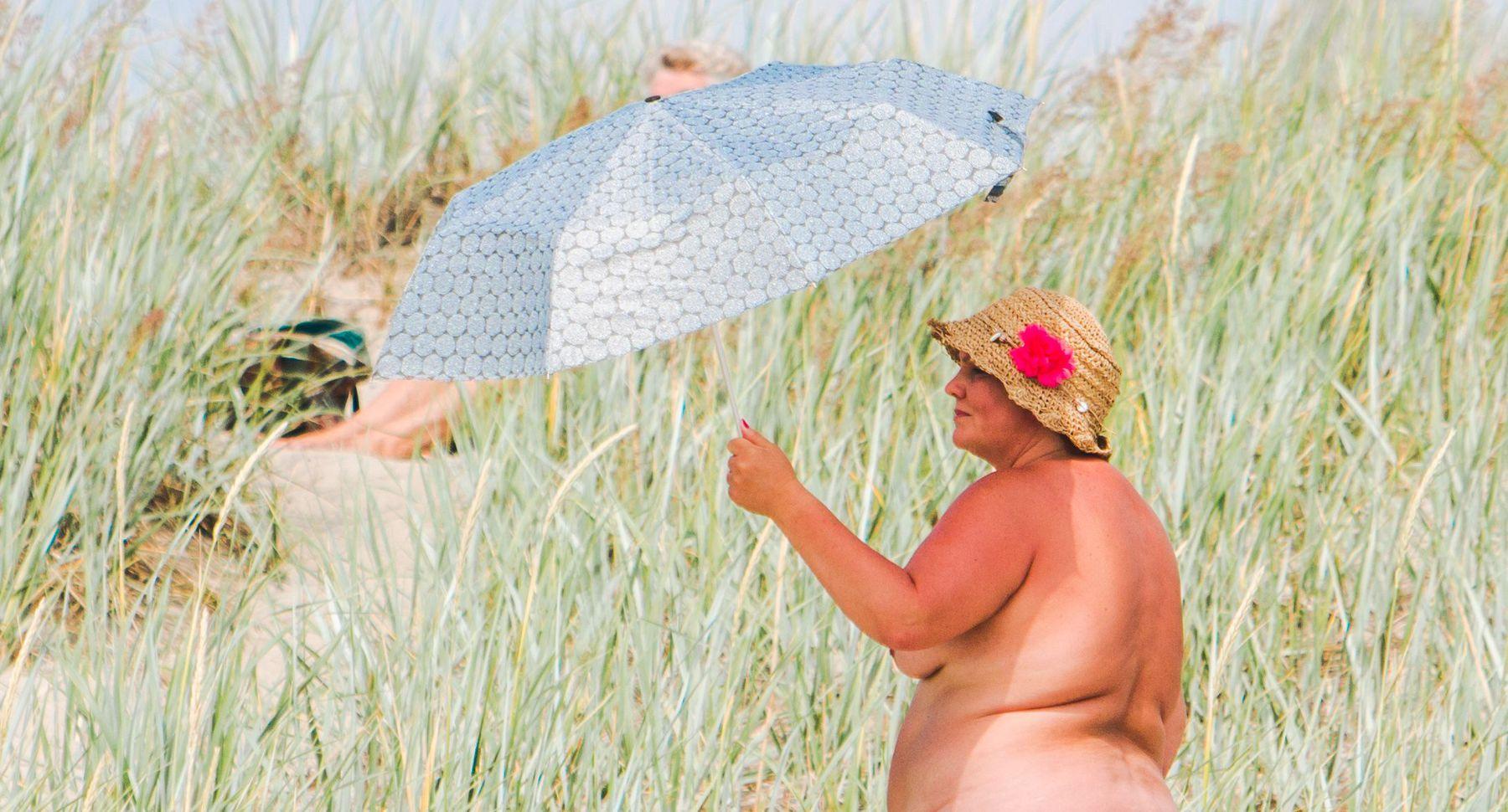 Продолжалось нудистский пляж ярославль