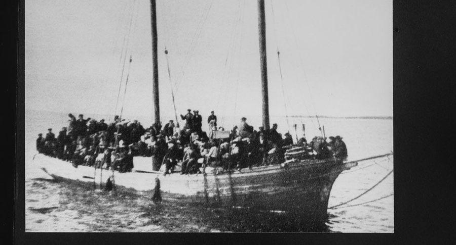 Image result for põgenemine rootsi 1944