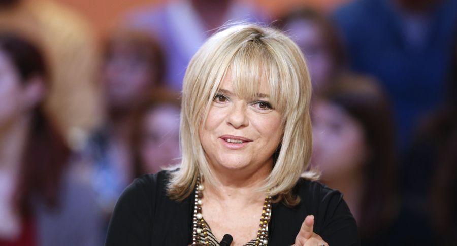 Скончалась французская эстрадная певица Франс Галль