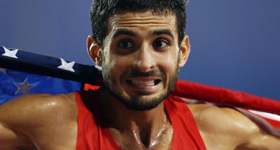Финалист Рио-2016 вбеге на5000м найден мертвым вбассейне