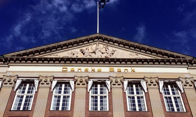Власти США начали расследование вотношении Danske Bank