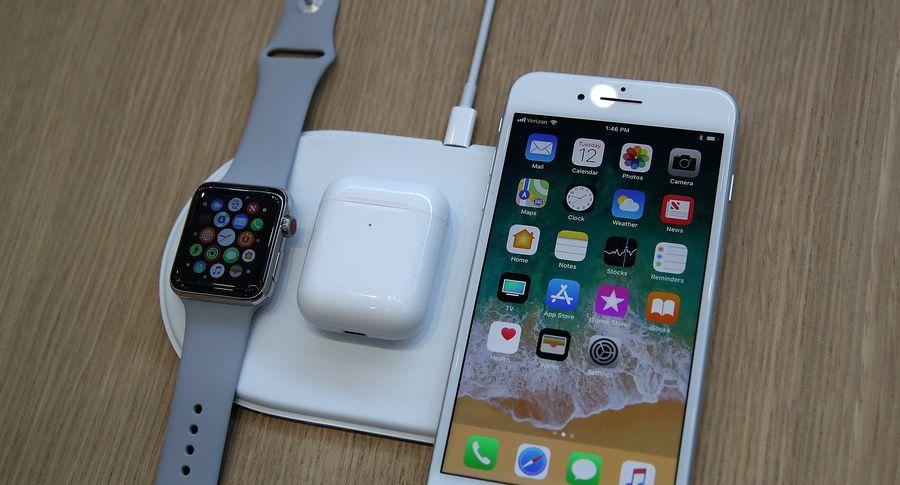 В Российской Федерации стартовал предзаказ нановый iPhone