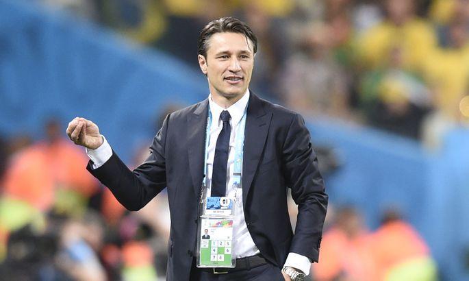 Игроки Баварии высказали негодование работой основного тренера