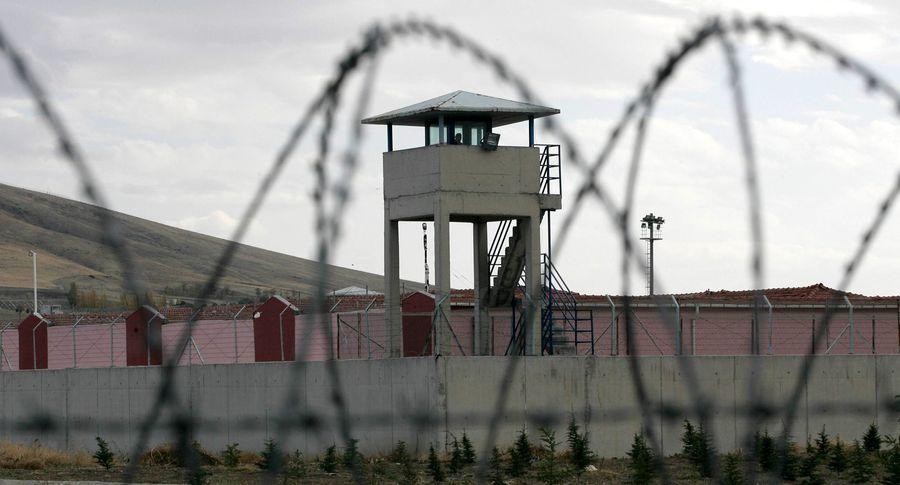 Сидит каждый двухсотый. русские тюрьмы изумили европейских знатоков