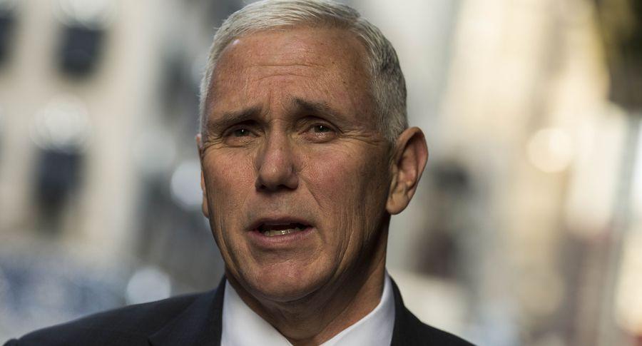 Охранявшего вице-президента США агента словили спроституткой