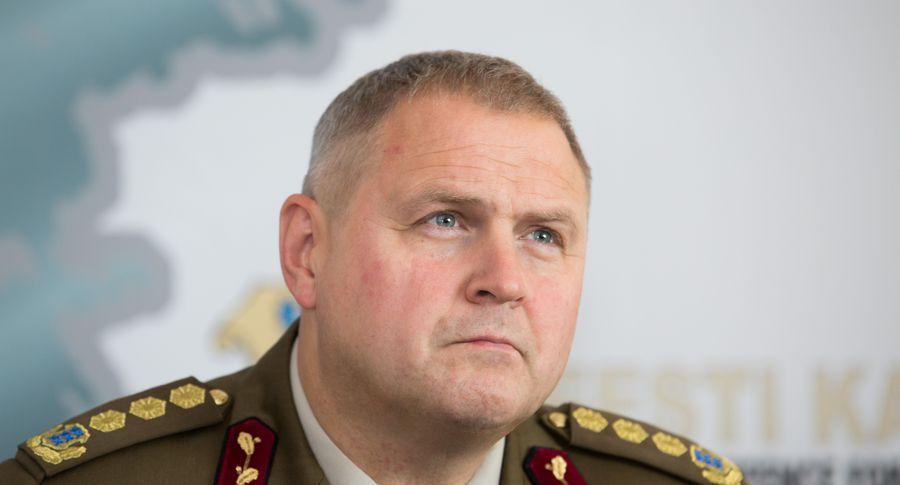 Эстония обвинила Российскую Федерацию вподготовке нападения наНАТО