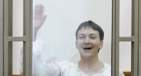 A new witness in the Savchenko case