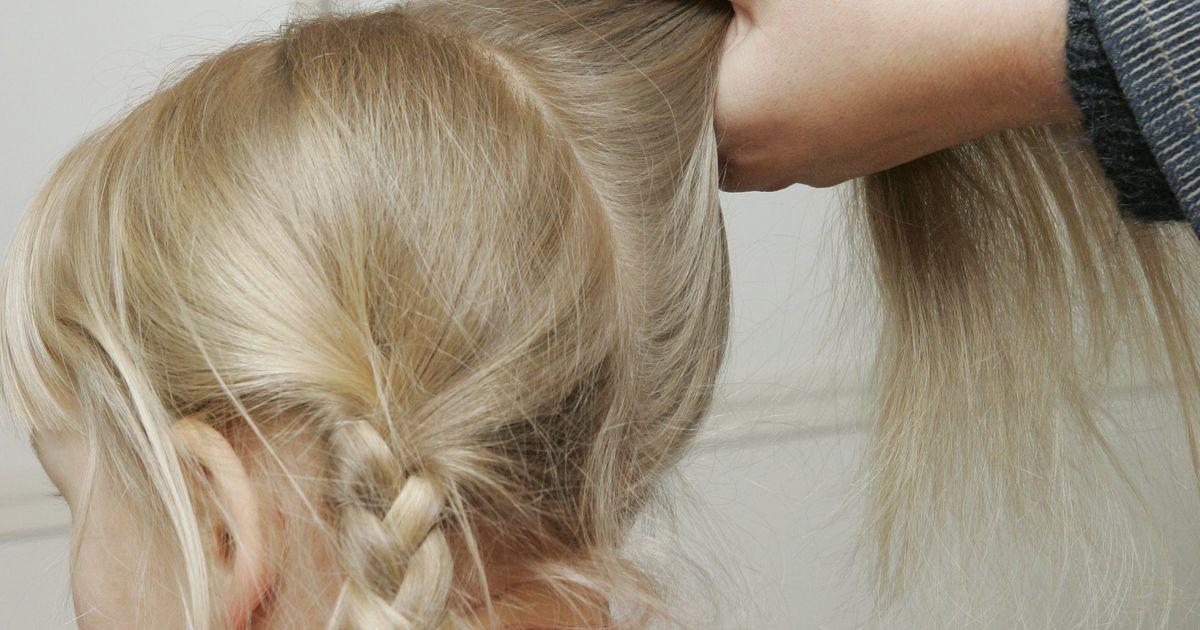 Как сделать волосы пышными для тонких волос