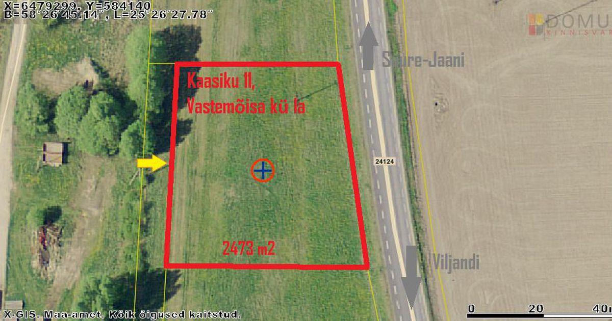 Купить землю в эстонии квартира на месяц в дубае