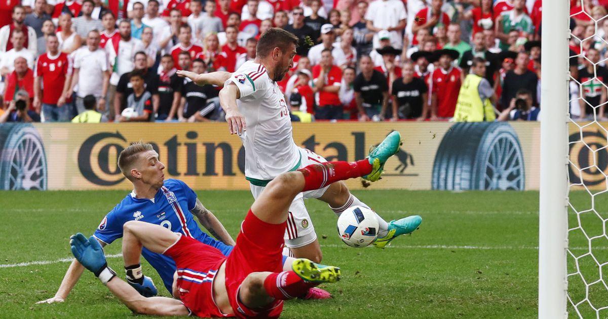 74a39bb5020 Pikalt juhtinud Island lubas Ungaril lõpuminutitel viigistada - Arhiiv -  Postimees Sport: Värsked spordiuudised Eestist ja välismaalt
