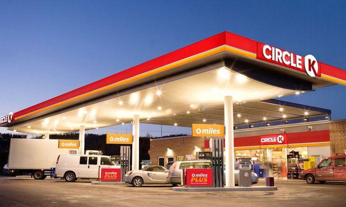 d13a763b32a Statoil Fuel & Retail teenindusjaamad Euroopas võtavad kasutusele kaubamärgi  Circle K