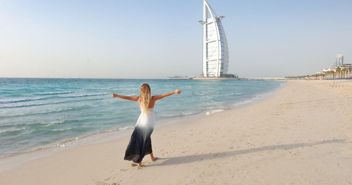 Tänased reisileiud: Abu Dhabi ahvatleb