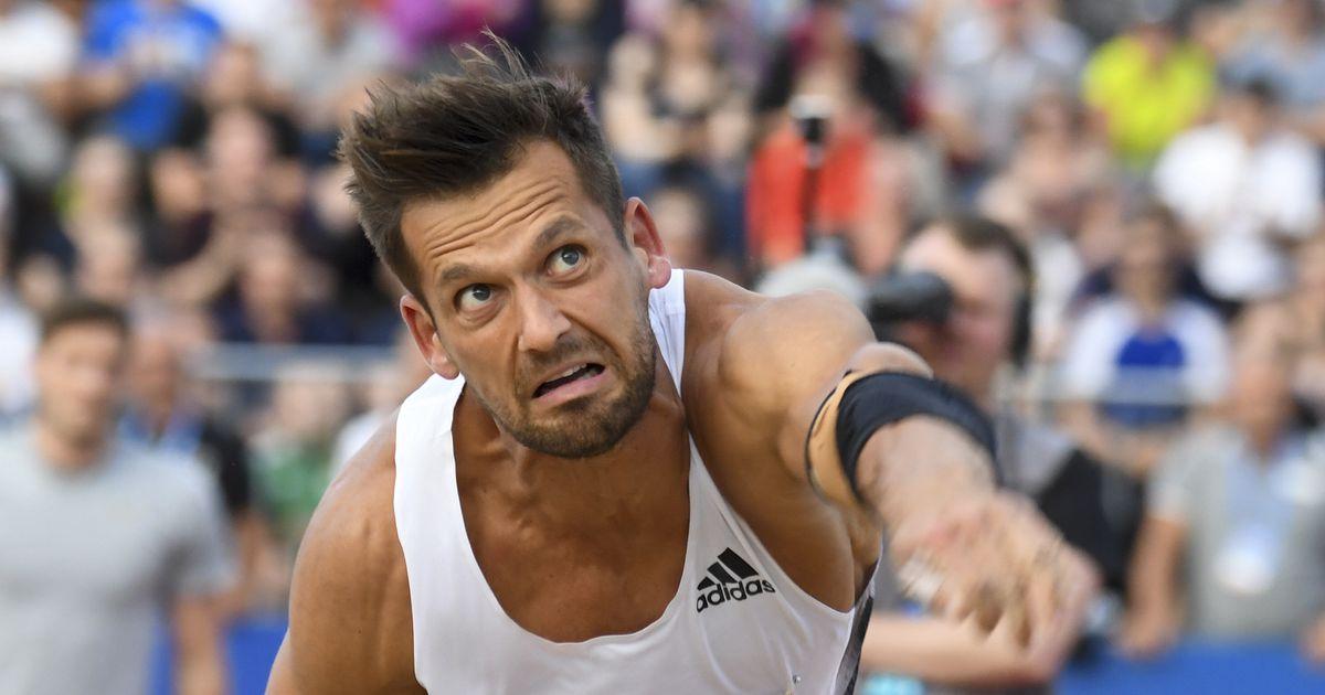 Video: vaata Magnus Kirdi rekordilist 90 meetri viset