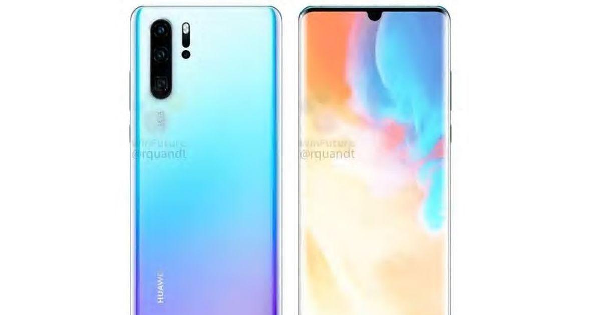 Huawei uus tipptelefon: kõik, mida praegusega teame