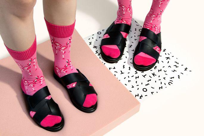 15453d4c10b W3 uudised - Fotod: Võrumaa jalatsivabrik tõi turule uue kingabrändi ...