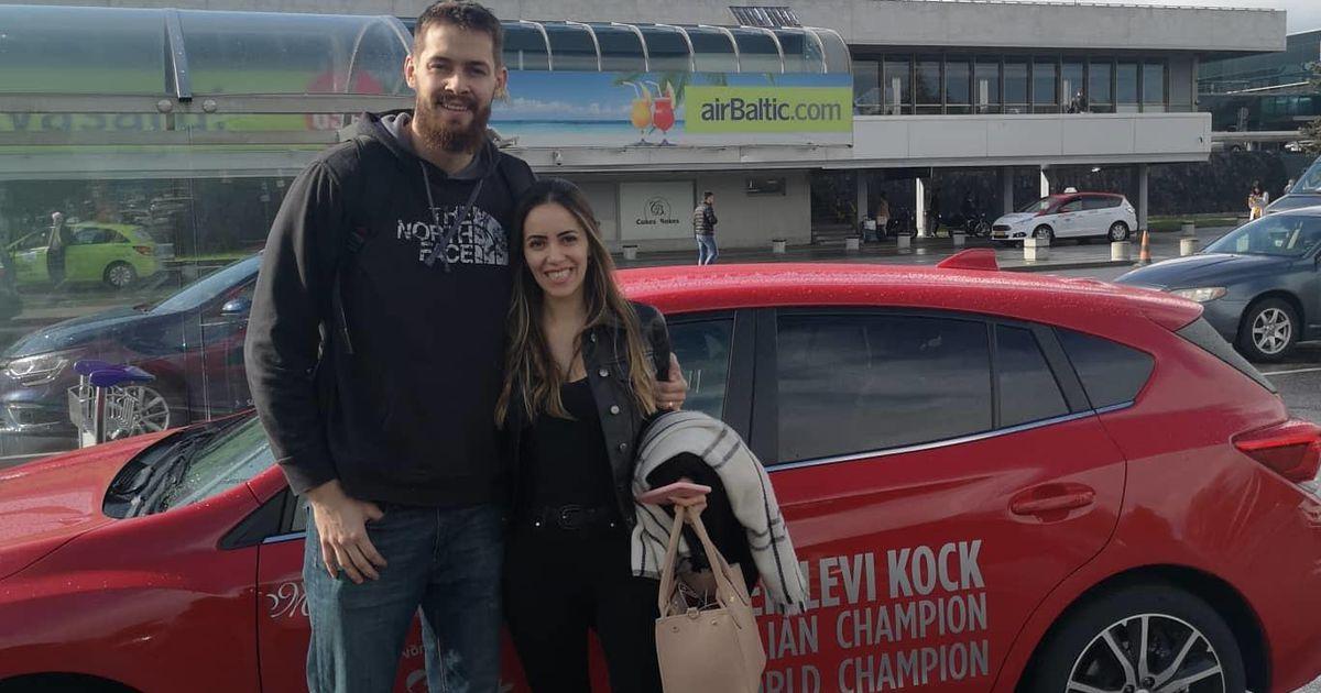 Eesti meister palkas Brasiilia tippklubi mehe, teine kohvimaa poeg saadeti koju tagasi