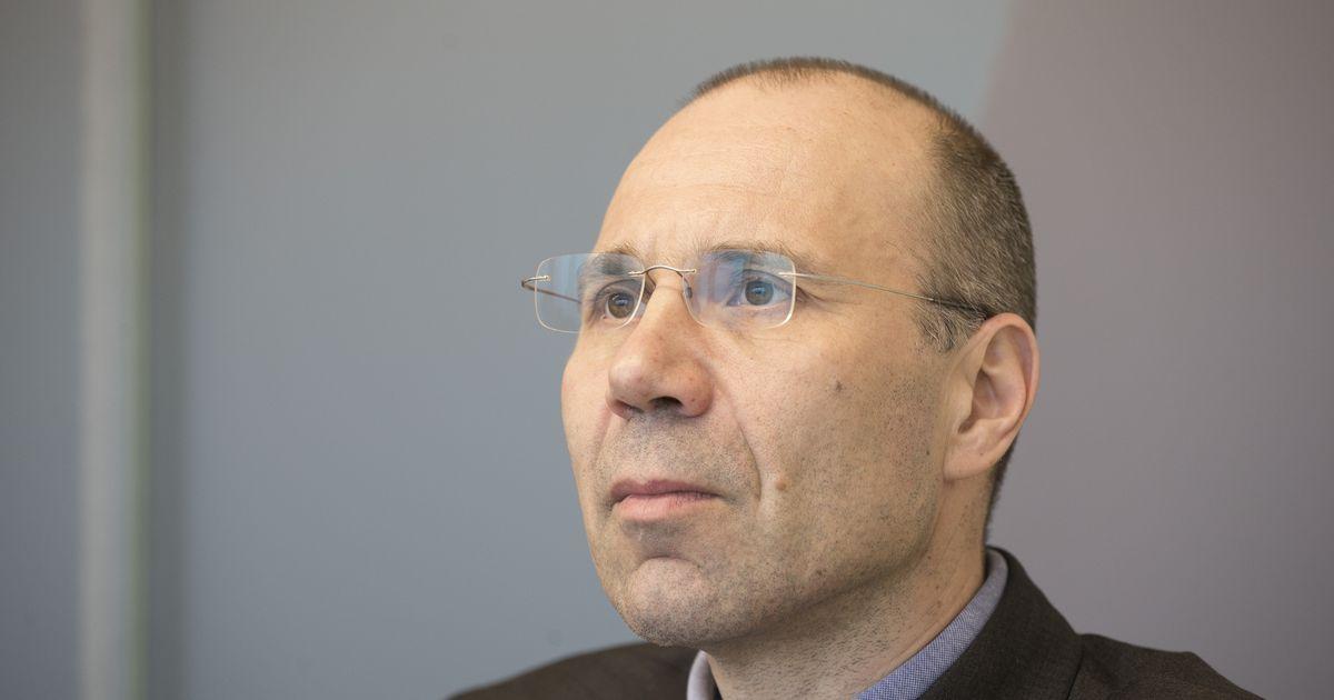 Andres Viisemann II pensionisambast: käib rohutirtsude ja sipelgate sõda