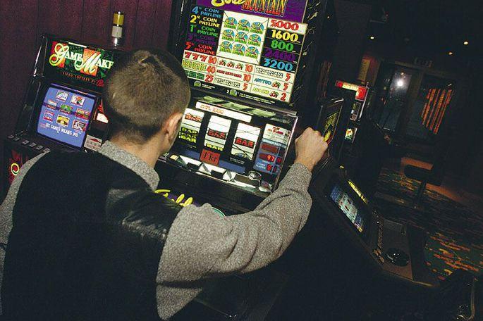 Игровые автоматы на реальные деньги с выводом вулкан