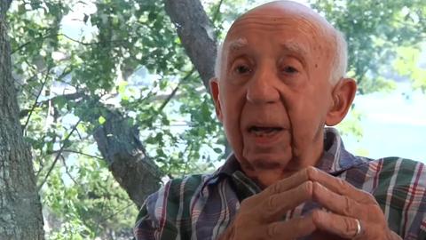 Jeremiah Stamler tegeleb pea 100-aastaselt endiselt äärmiselt keerulise teadustööga.