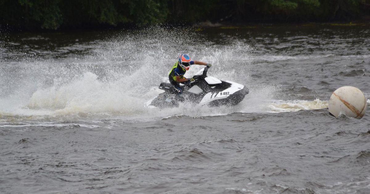 Karksi-Nuia jetisõitja kaotas Euroopa meistrivõistlustel liidrikoha