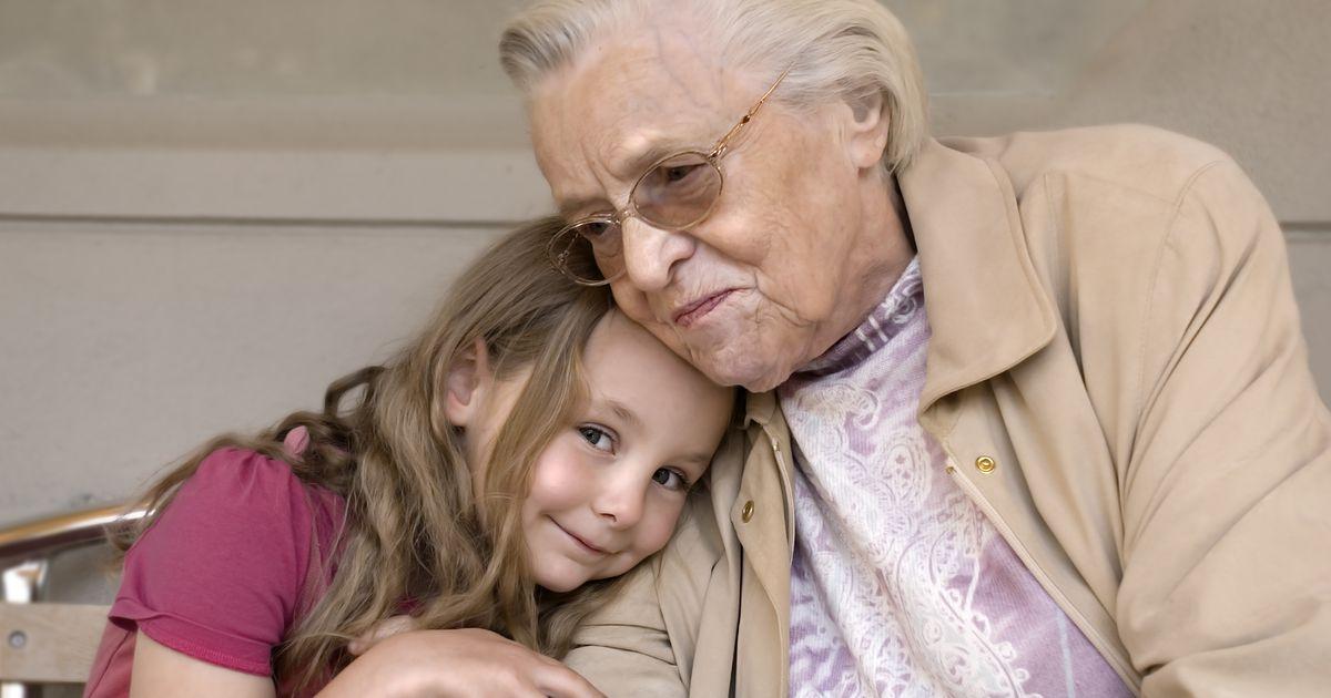 Kogemus: lasteaialastega tegelemine aitab dementseid eakaid
